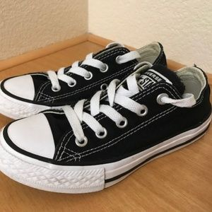 Converse All Star - Toddler/Child Size 12